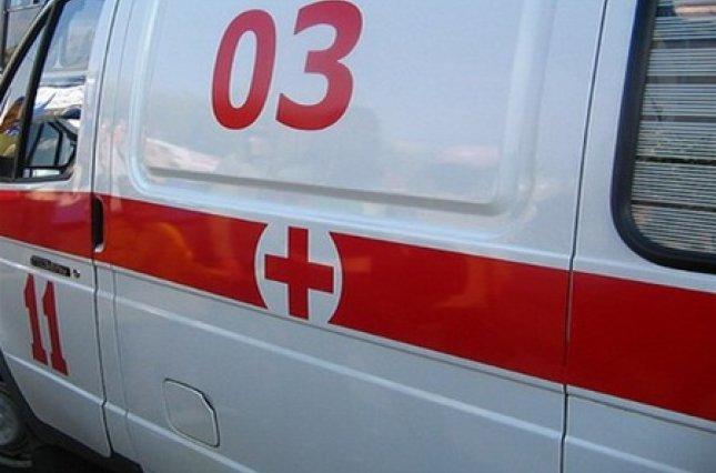 В центре Запорожья разбился насмерть пенсионер, выпрыгнувший из окна 7-го этажа (ВИДЕО, ФОТО)