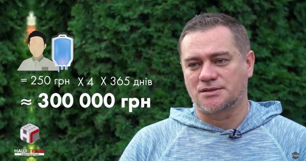 Нерухомість на 200 мільйонів, російські паспорти та 200 смертей: хто керує контррозвідкою СБУ