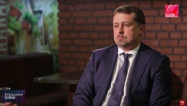 Имущество и российские паспорта замглавы Службы внешней разведки: в своем ответе Семочко солгал 7 раз (ВИДЕО)