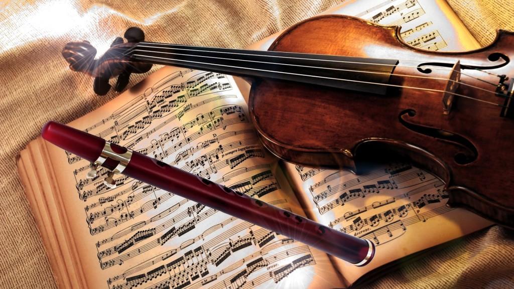 В Запорожье пройдет необычный музыкальный фестиваль