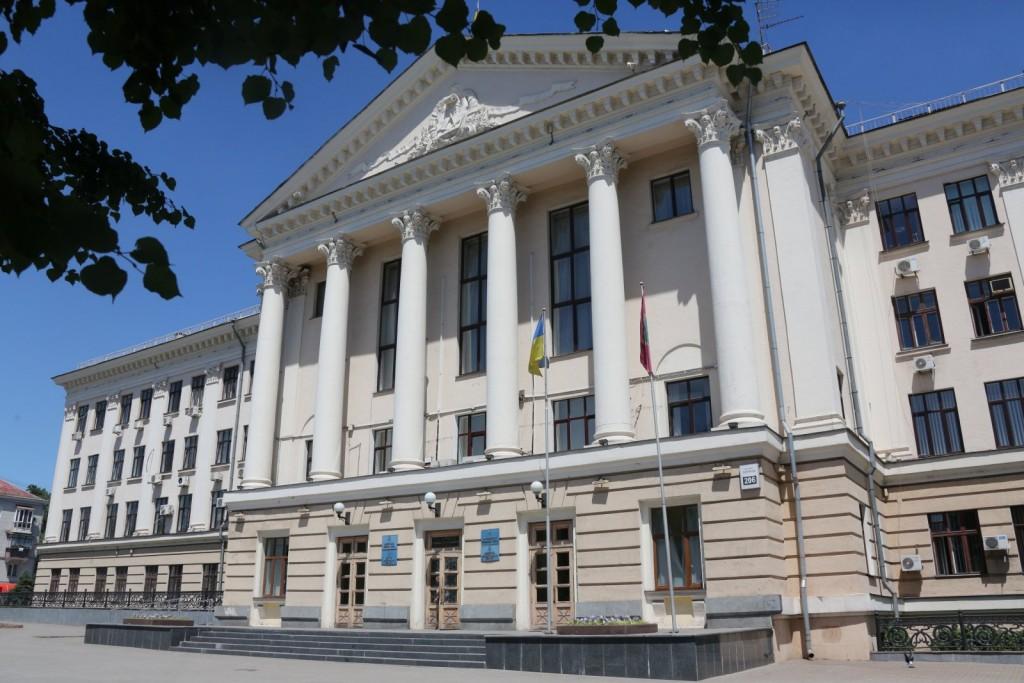 В Запорожском горсовете произошли кадровые изменения: уволились два начальника