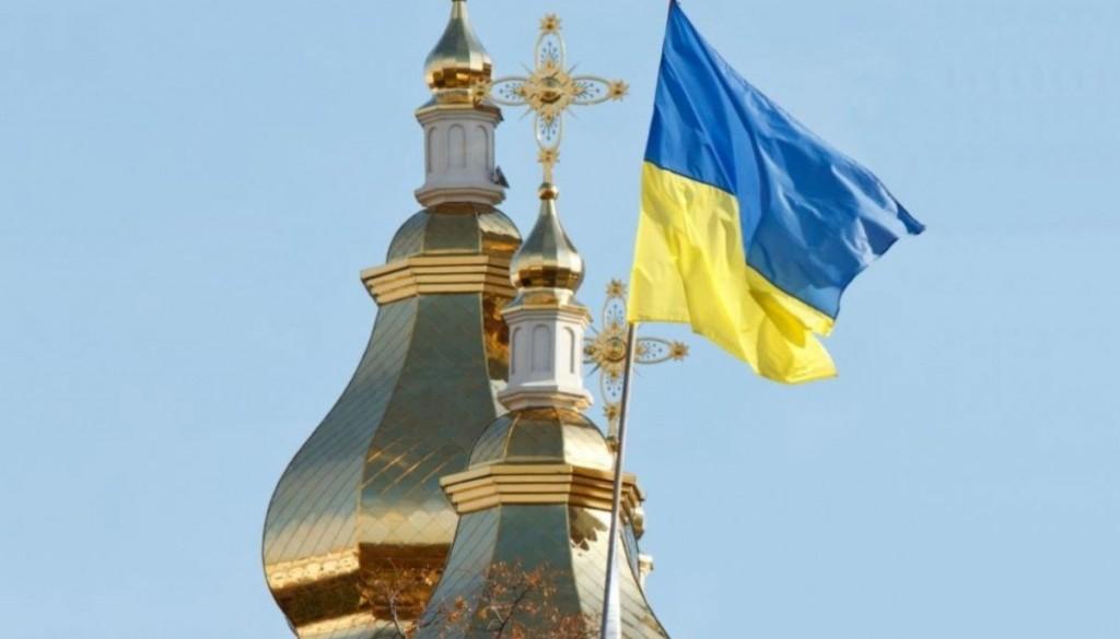 Запорожские ветераны АТО выступили против захвата и уничтожения церквей
