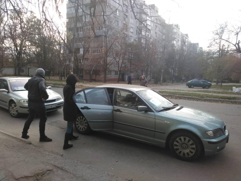 Вместо маршруток «евробляхи»: как в Запорожье прошла акция «Подвези бесплатно каждого» (ФОТО, ВИДЕО)