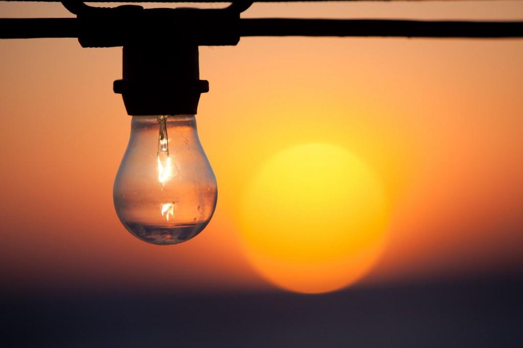 В Запорожьеоблэнерго назвали причину отсутсвия электричества в Хортицком районе Запорожья
