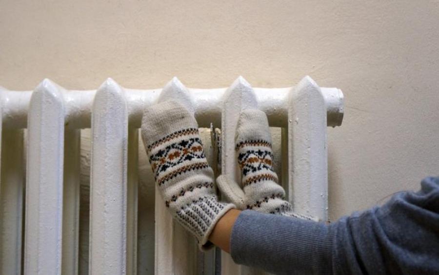 В спальном районе Запорожья без отопления и горячей воды осталось более 10 многоэтажек: названа причина