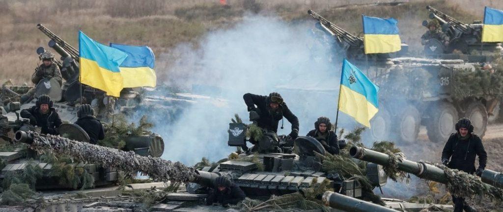 Военное положение и агрессия России: как в сети отреагировали запорожцы (ОБЗОР)