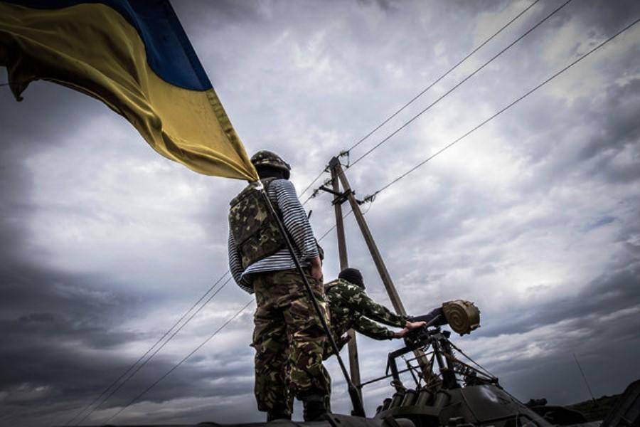 В 10-ти областях Украины введено военное положение: Запорожская область в списке (ВИДЕО)