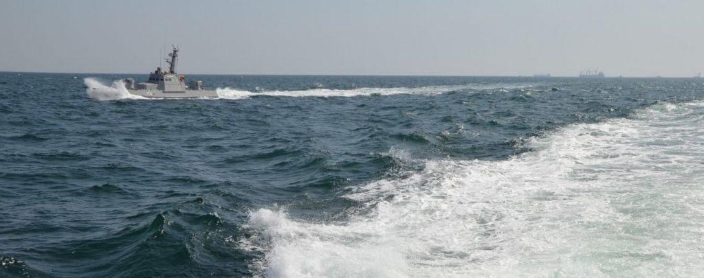 Россия продолжает блокировать украинские порты в Азовском море: десятки судов оказались в ловушке