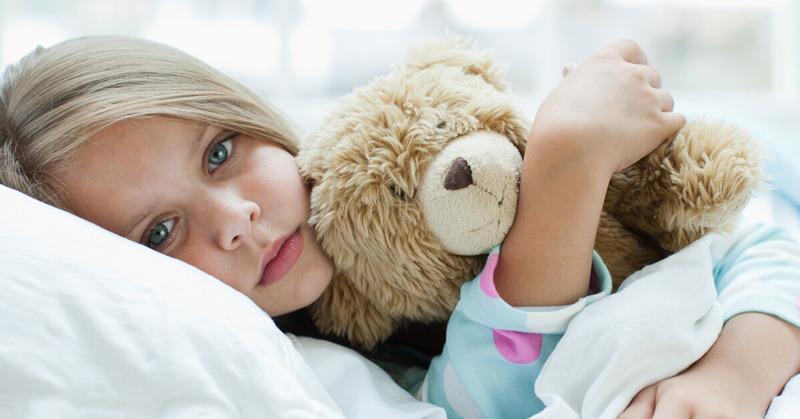 Статистика отравлений в Запорожье: дети чаще оказываются в больницах