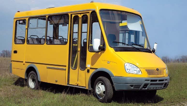 В Запорожье у маршрутки с пассажирами на ходу отвалилось колесо (ФОТО)
