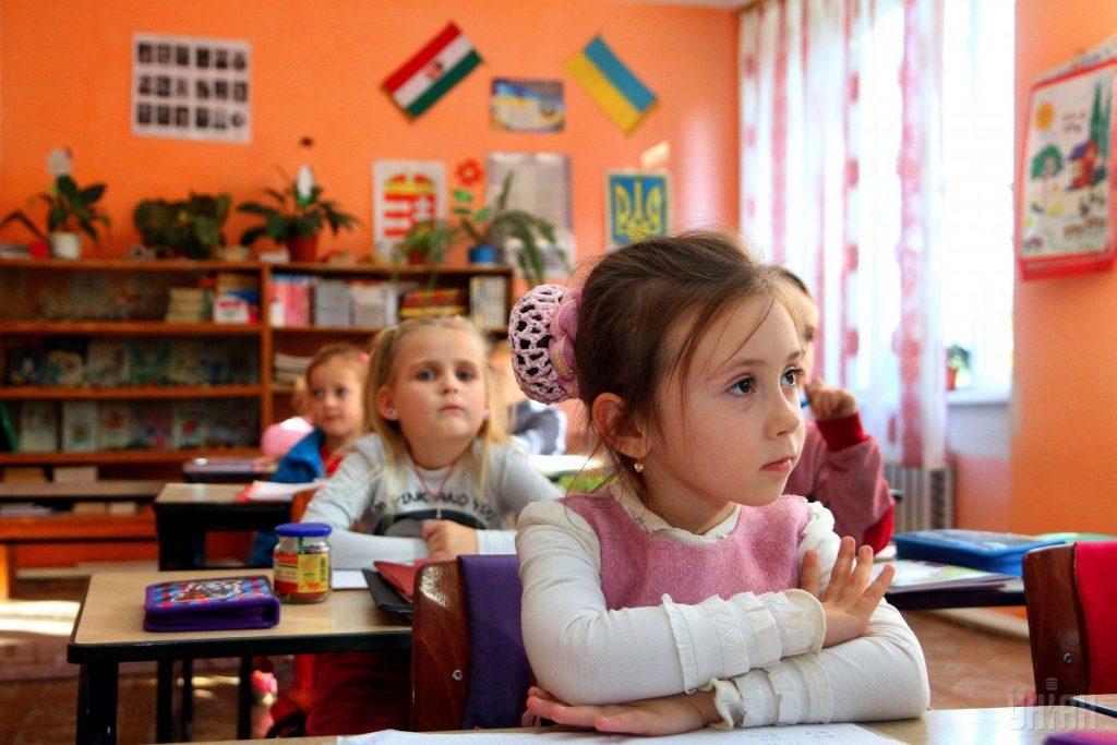 В Запорожье в 2019 году увеличат долю финансирования Новой украинской школы за счет средств местного бюджета