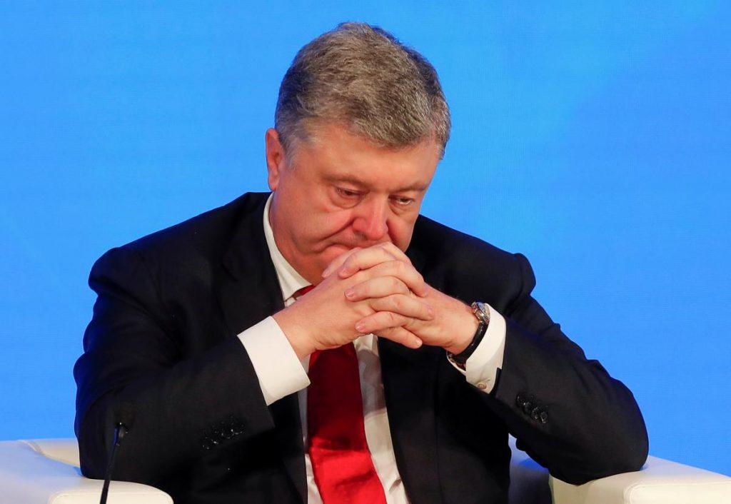 «Если бы не выборы, военное положение следовало бы продлить», — заявление Порошенко