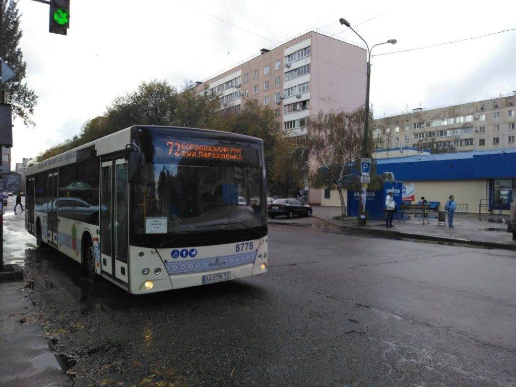 Под новые автобусы «Запорожэлектротранса» откроют еще 3 маршрута