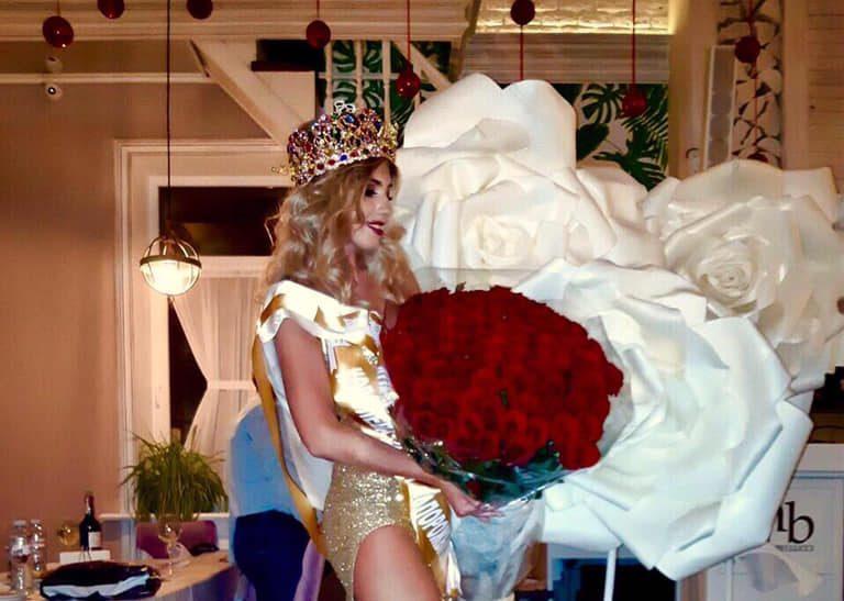 «Королева Запорожья-2019»: стало известно имя победительницы (ФОТО)