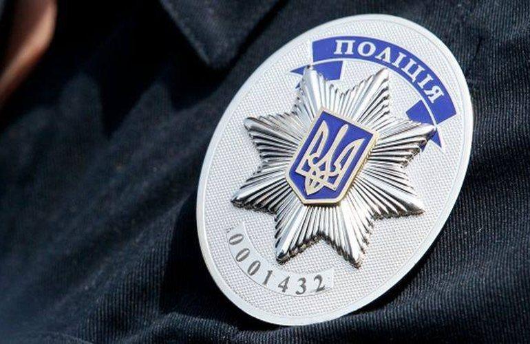 В Запорожской области мужчина с помощью полиции пытался вернуть возлюбленную