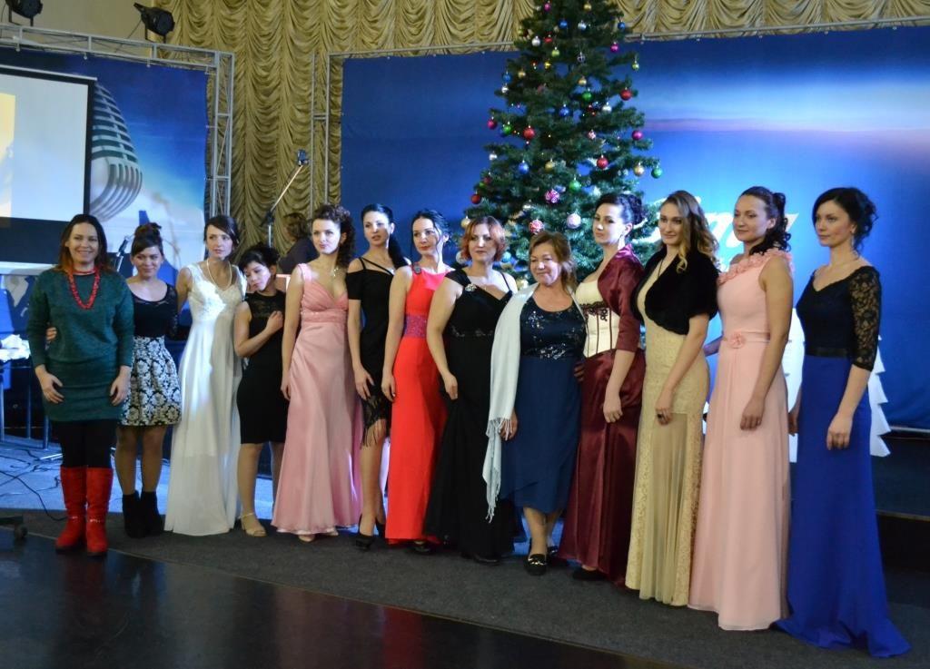 В Запорожье презентовали календарь с девушками-военнослужащими 55 артбригады (ФОТОРЕПОРТАЖ)