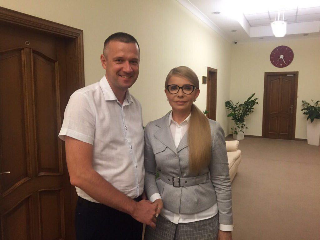Военное положение: в Запорожье областные власти с помощью силовиков устроили расправу над неугодным бизнесменом