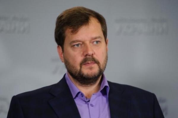 Мэр Мелитополя судится с Балицким: нардеп подал апелляцию