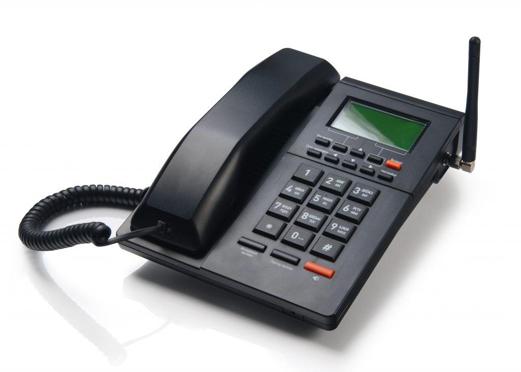 На заметку запорожцам: «Укртелеком» повысил абонплату за домашние телефоны