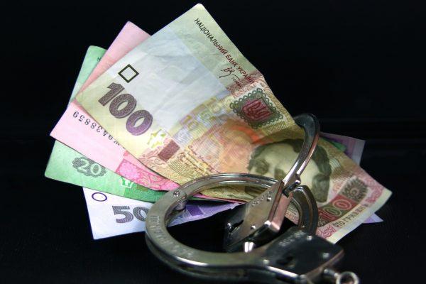 Офицера ВСУ задержали на взятке в Запорожской области