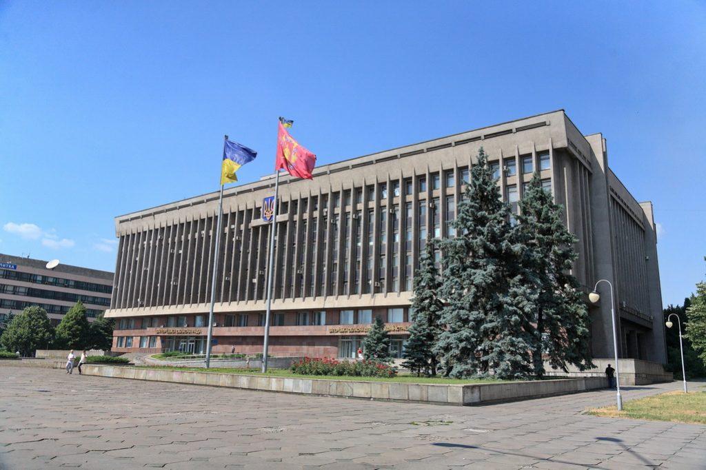 Стало известно, кому Запорожская обладминистрация платила за пиар в 2018 году (ИНФОГРАФИКА)