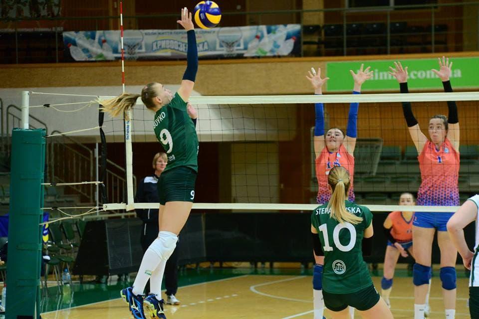 «Финал четырех» женского Кубка Украины по волейболу состоится в Запорожье.