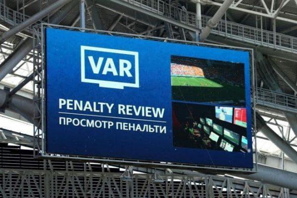 Финал Кубка Украины по футболу, который состоится в Запорожье, может пройти с технологиями Лиги Чемпионов