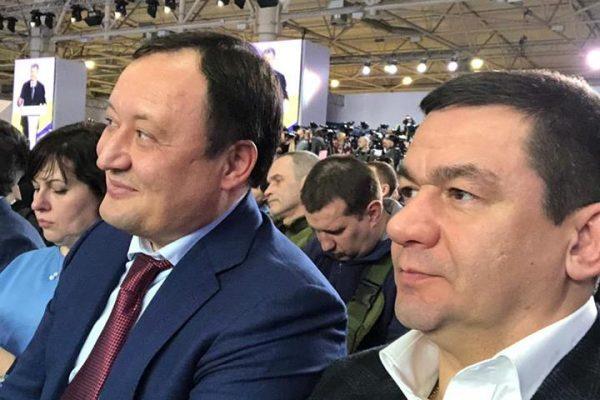 Воровство на армии:  Рябцев просит СБУ возбудить дело против руководства Запорожской области