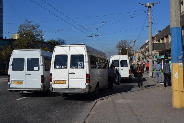 Снижение цен на проезд в запорожском транспорте: Буряк поставил ультиматум перевозчикам и объявил о встрече