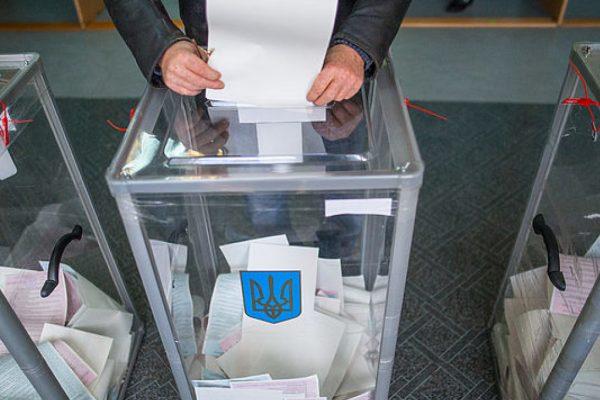 В Запорожье зафиксировали первые нарушения предвыборной агитации