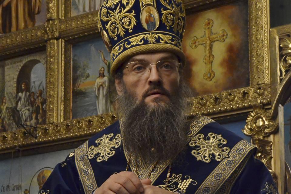 Автокефалия становится ересью: митрополит Лука прокомментировал получение Украиной Томоса