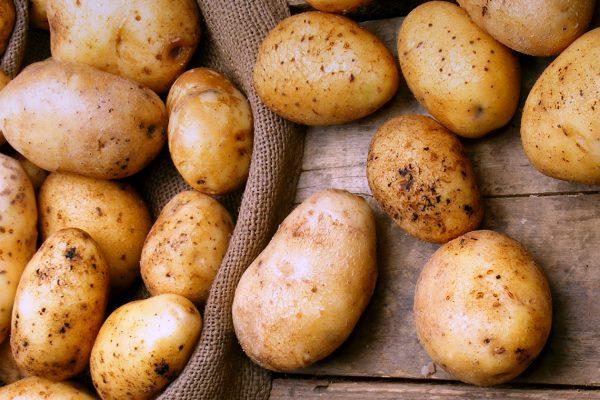 Внимание запорожцам: цена на картошку в ближайшее время может стать выше