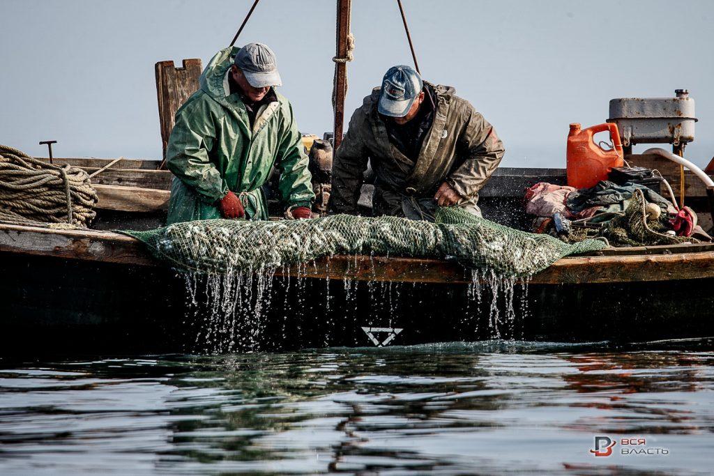 «Игра престолов» на Азове: как в Запорожской области идет война за контроль над браконьерами (ВИДЕО)