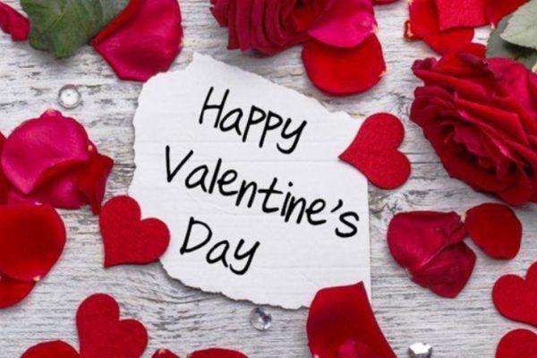 На заметку запорожцам: что подарить второй половинке на День святого Валентина