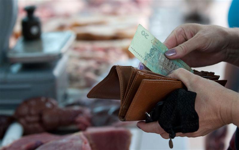 В Запорожской области ускорилась инфляция: что подорожало и что подешевело