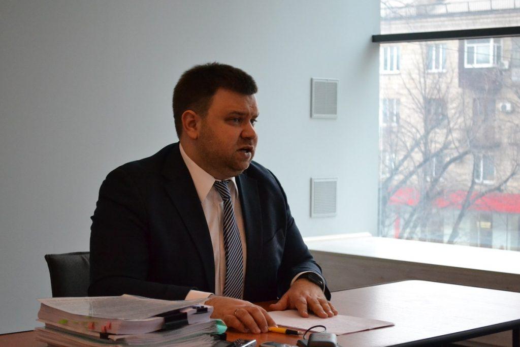 Призывали согласовывать дела о нарушениях на выборах: прокурор Мазурик рассказал о причинах своего увольнения (ВИДЕО)