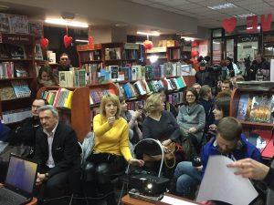 Затонувшее прошлое Украины: в Запорожье прошла презентация проекта «Борисфен» (ФОТО, ВИДЕО)