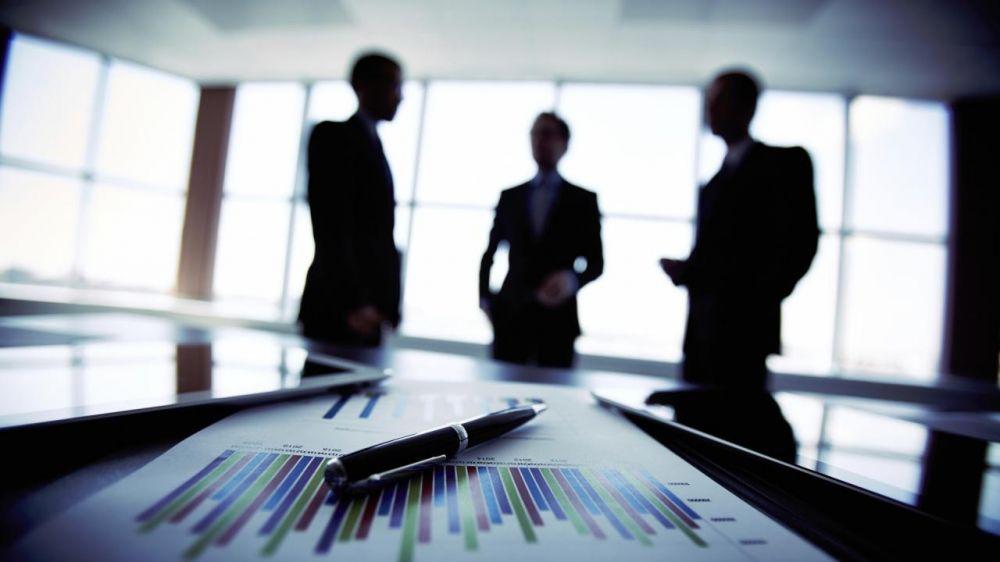 Запорожские фискалы подсчитали количество открывшихся предпринимателей с начала 2019 года