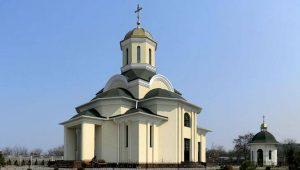 СБУ выяснила, кто стоит за поджогами храмов бывшей УПЦ МП в Запорожье (ВИДЕО, ФОТО)
