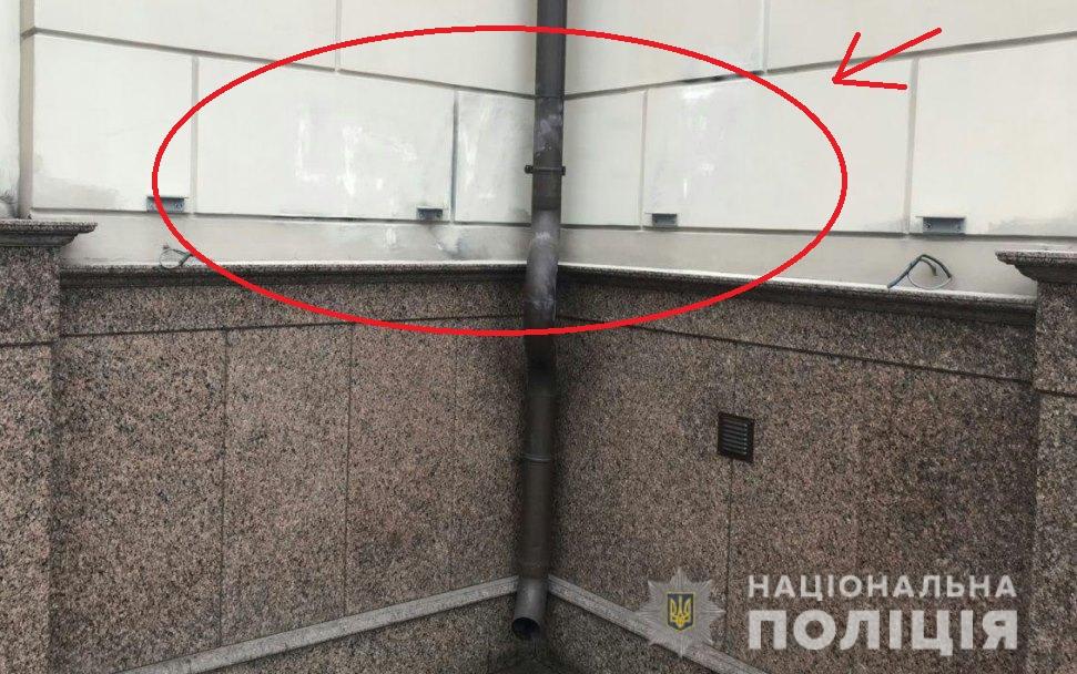 В полиции прокомментировали инцидент с храмом бывшей УПЦ МП в Запорожье (ФОТО)