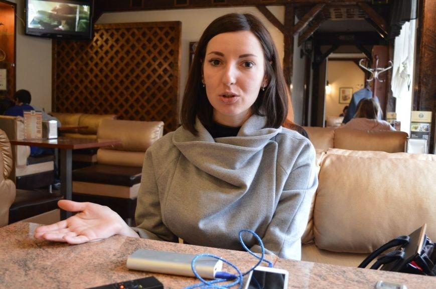 Депутат Запорожского горсовета заявила о сексизме в Ассоциации юристов Украины