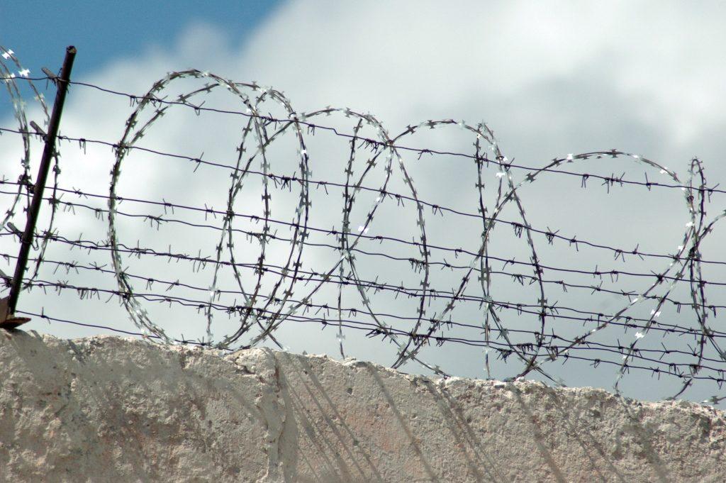Государственное бюро расследований проверяет информацию о пытках в Бердянской колонии