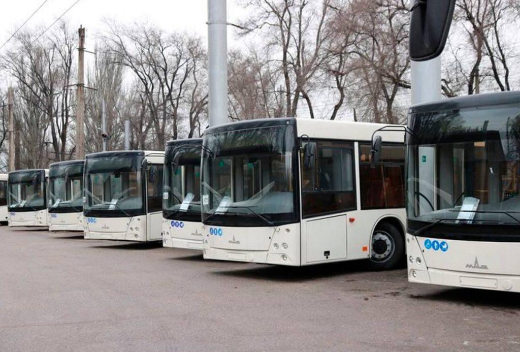 Заводский район Запорожья соединят с Южным микрорайоном автобусами