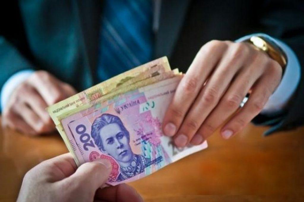 Запорожский суд оштрафовал иностранку за дачу взятки
