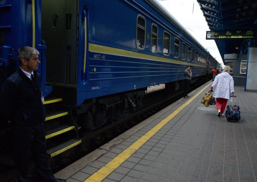 Запорожцам-аллергикам станет комфортнее ездить в поездах «Укрзализниці»