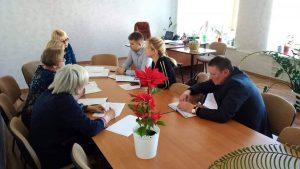 Проверка комиссией нарушений в запорожской школе №77: кто виноват