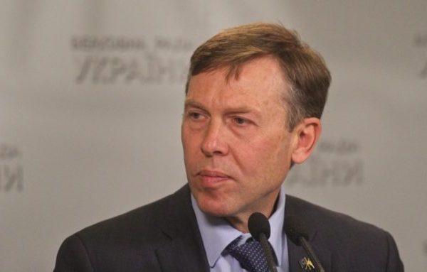 Запугивание не пройдут: Луценко и Кононенко  будут отвечать перед законом, – Соболев