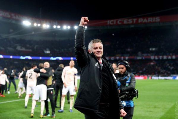 Премьер Лига Англии — как преобразился Манчестер Юнайтед