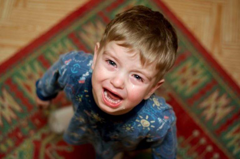 Не было сил кричать и плакать: в Запорожской области родители морили голодом ребенка (ФОТО)