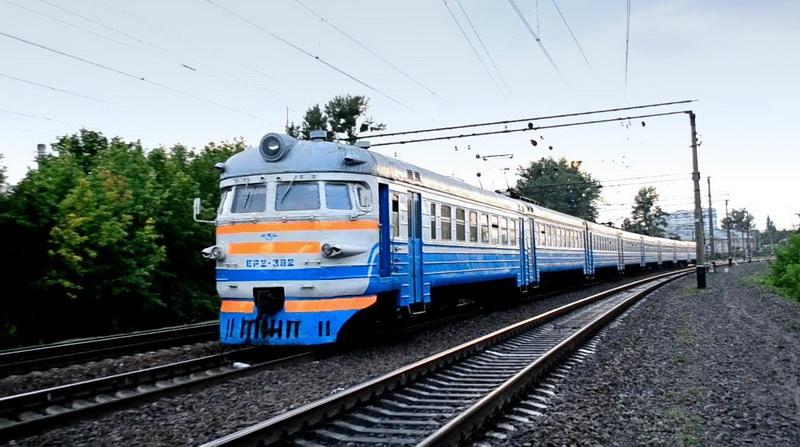 Поезд из Ивано-Франковска продлят до курортного города Запорожской области — «УЗ»